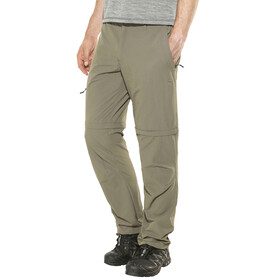 High Colorado Chur 3 Zip Off Trekkinghose Herren khaki